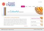 Printing Company Web Template